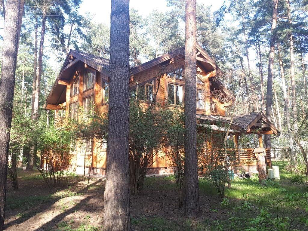 Продажа дома дачный посёлок Кратово, улица 5-я Линия, цена 36000000 рублей, 2021 год объявление №633769 на megabaz.ru