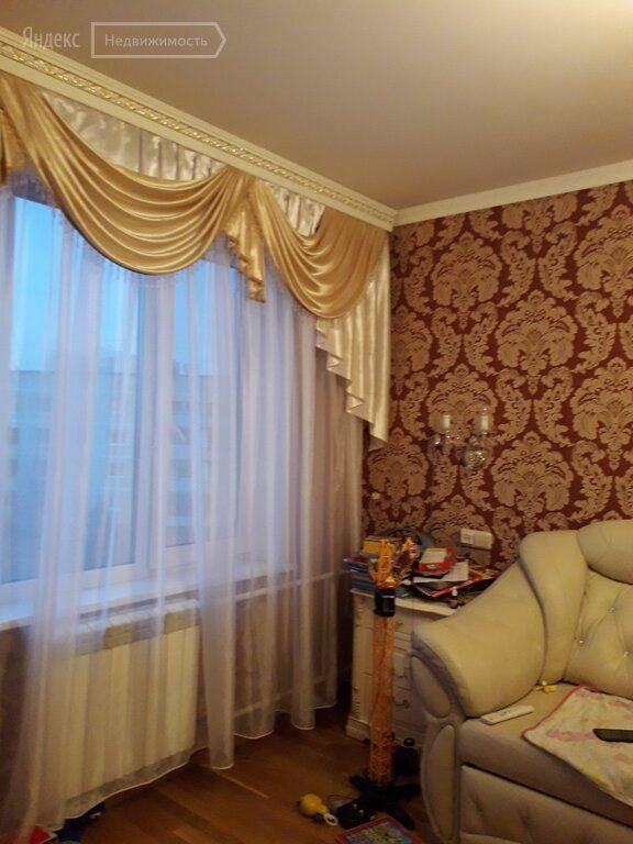 Продажа трёхкомнатной квартиры Москва, метро Рязанский проспект, 4-я Новокузьминская улица 9к1, цена 10999999 рублей, 2021 год объявление №568360 на megabaz.ru
