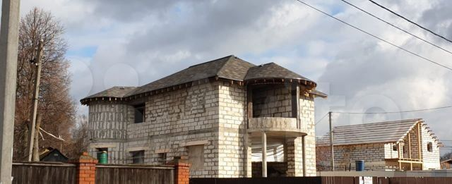 Продажа дома деревня Суханово, цена 10500000 рублей, 2021 год объявление №568307 на megabaz.ru