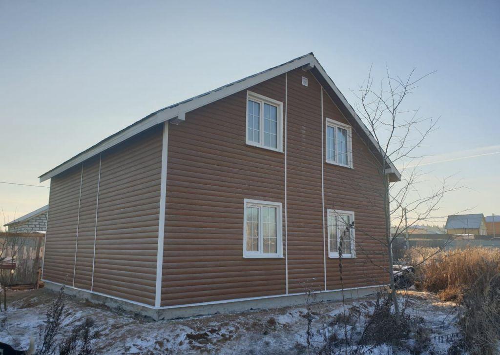 Аренда дома село Озерецкое, цена 60000 рублей, 2021 год объявление №1325870 на megabaz.ru