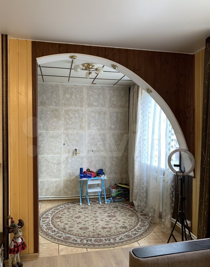 Продажа дома деревня Русавкино-Романово, Гостиничная улица, цена 13000000 рублей, 2021 год объявление №661375 на megabaz.ru