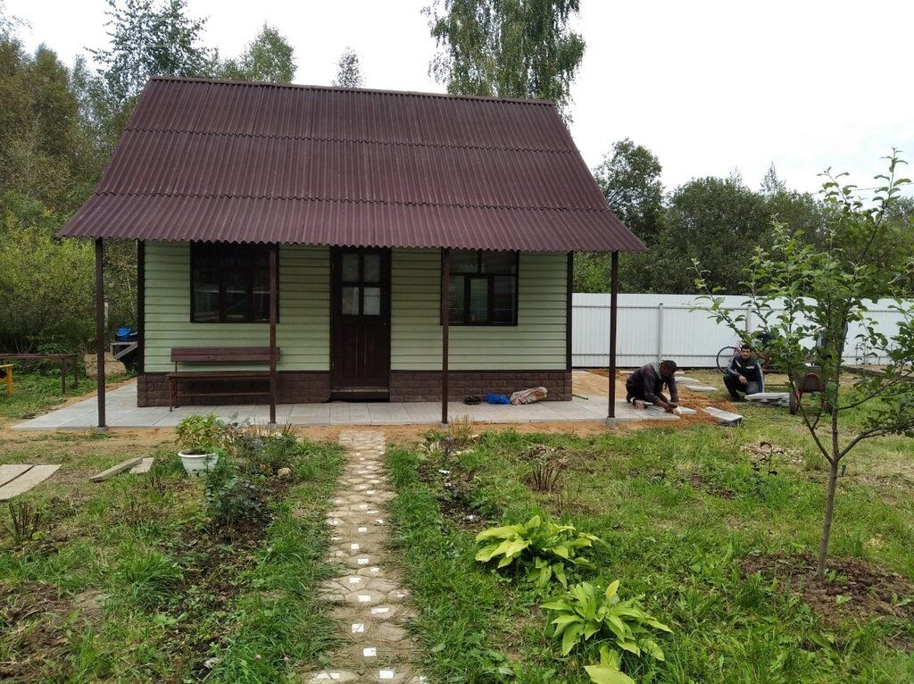 Продажа дома деревня Каменка, цена 2000000 рублей, 2021 год объявление №637939 на megabaz.ru
