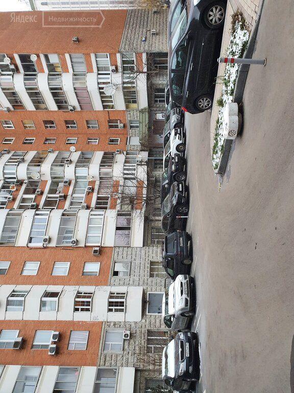Продажа однокомнатной квартиры Москва, метро Электрозаводская, Рубцовская набережная 4к1, цена 12200000 рублей, 2021 год объявление №572528 на megabaz.ru