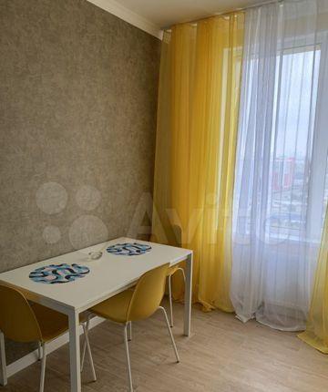 Аренда однокомнатной квартиры деревня Раздоры, метро Строгино, цена 36000 рублей, 2021 год объявление №1325726 на megabaz.ru
