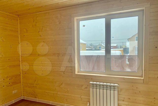 Продажа дома деревня Минино, Центральная улица 96А, цена 3550000 рублей, 2021 год объявление №585410 на megabaz.ru