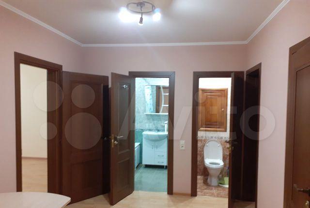 Аренда двухкомнатной квартиры село Рождествено, Сиреневый бульвар 2, цена 25000 рублей, 2021 год объявление №1325839 на megabaz.ru