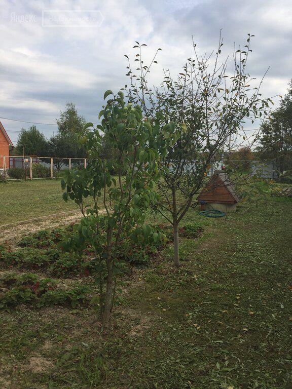 Продажа дома деревня Манушкино, цена 3800000 рублей, 2021 год объявление №599549 на megabaz.ru