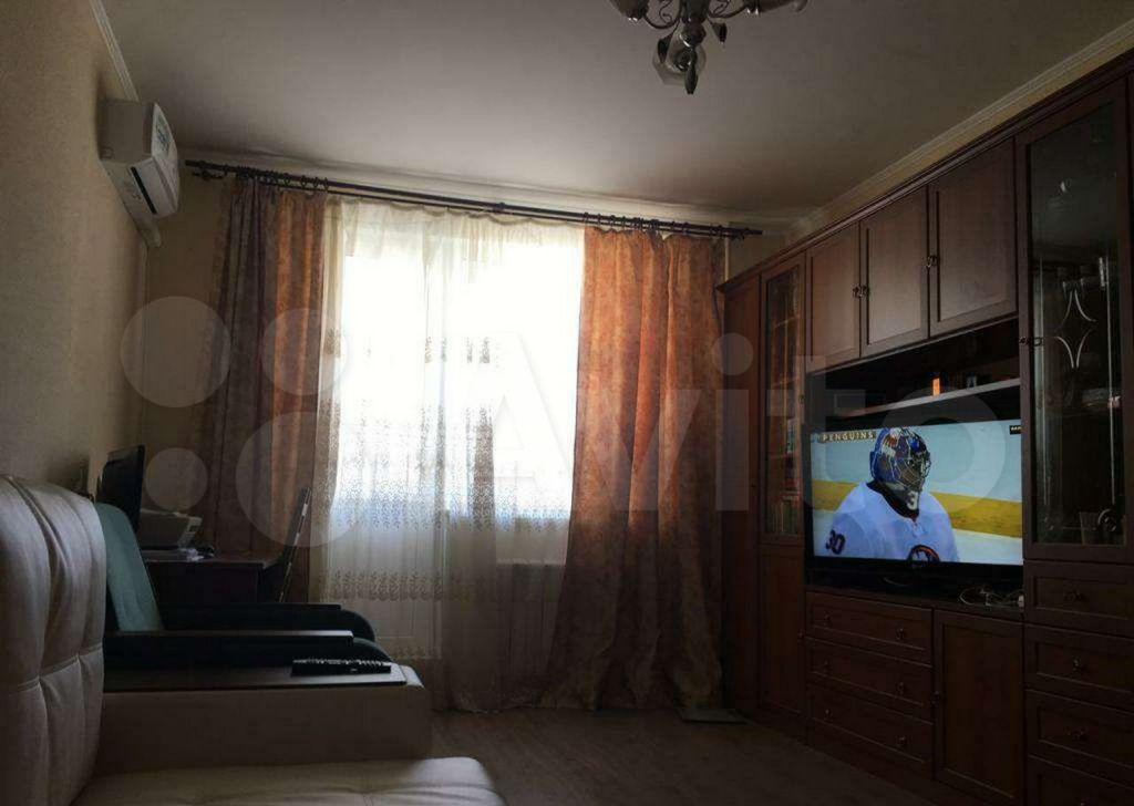Аренда однокомнатной квартиры Москва, метро Пятницкое шоссе, Ангелов переулок 8, цена 33000 рублей, 2021 год объявление №1368388 на megabaz.ru