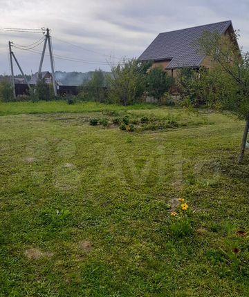 Продажа дома СНТ Заря, цена 1150000 рублей, 2021 год объявление №539634 на megabaz.ru