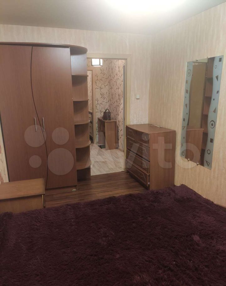 Аренда трёхкомнатной квартиры Чехов, Молодёжная улица 4, цена 28000 рублей, 2021 год объявление №1476022 на megabaz.ru