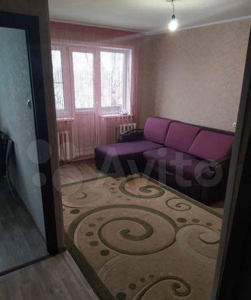 Аренда однокомнатной квартиры Орехово-Зуево, улица Козлова 15, цена 15000 рублей, 2021 год объявление №1325741 на megabaz.ru