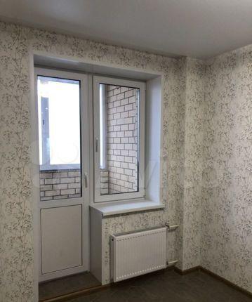 Продажа однокомнатной квартиры поселок Мебельной фабрики, Заречная улица 7А, цена 5350000 рублей, 2021 год объявление №568298 на megabaz.ru