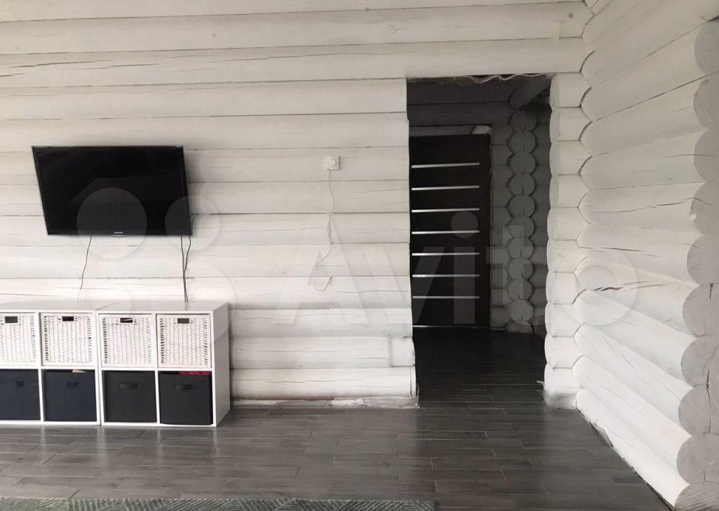 Продажа дома деревня Нефедьево, цена 12500000 рублей, 2021 год объявление №619481 на megabaz.ru