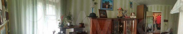 Продажа двухкомнатной квартиры деревня Старая Руза, улица Дом творчества ВТО 3, цена 2200000 рублей, 2021 год объявление №581200 на megabaz.ru