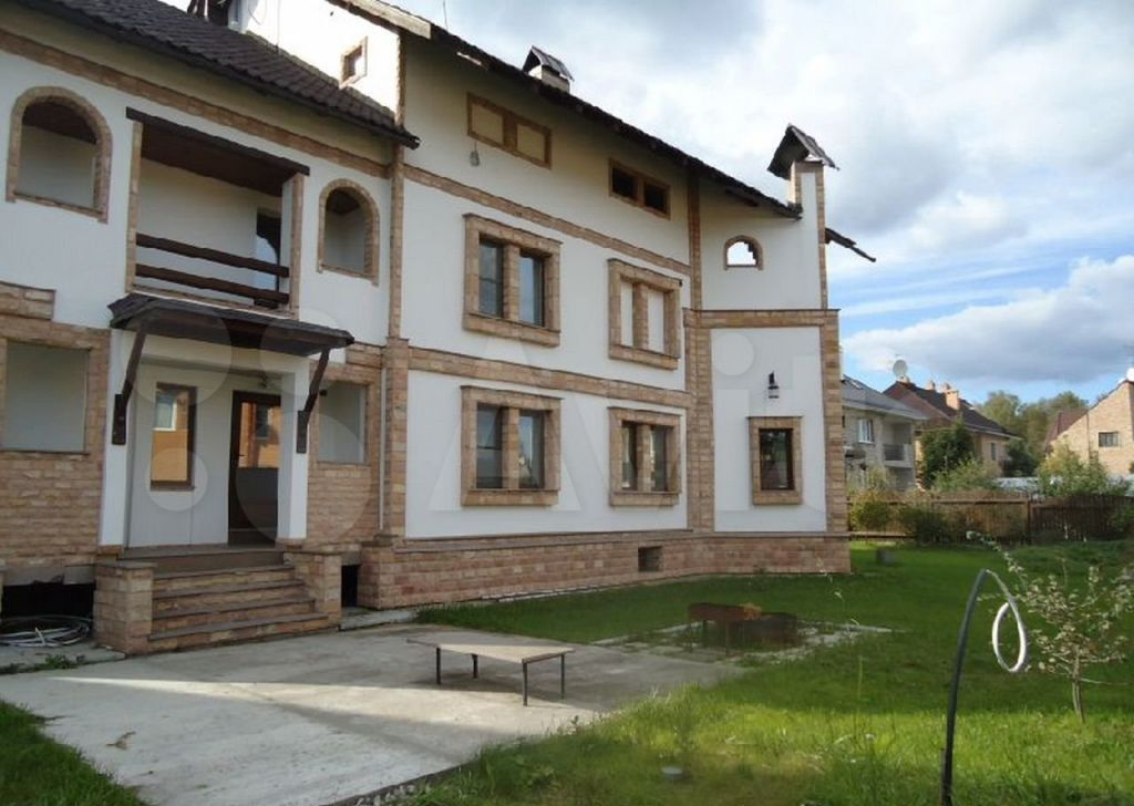 Аренда дома деревня Митькино, цена 200000 рублей, 2021 год объявление №1367202 на megabaz.ru