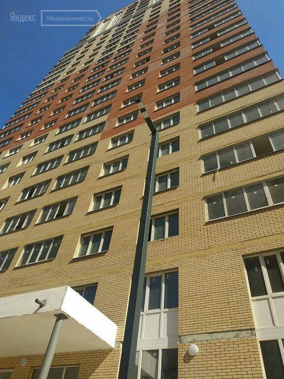 Продажа трёхкомнатной квартиры Котельники, цена 13000000 рублей, 2021 год объявление №661686 на megabaz.ru