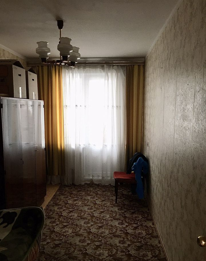 Продажа трёхкомнатной квартиры Москва, метро Чертановская, Сумской проезд 12к3, цена 12500000 рублей, 2021 год объявление №568843 на megabaz.ru
