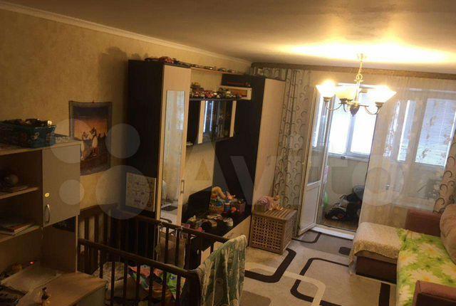 Продажа однокомнатной квартиры рабочий поселок Новоивановское, улица Агрохимиков 5, цена 6800000 рублей, 2021 год объявление №586323 на megabaz.ru