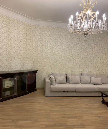 Аренда трёхкомнатной квартиры Москва, метро Рижская, проспект Мира 74с1, цена 90000 рублей, 2021 год объявление №1280229 на megabaz.ru