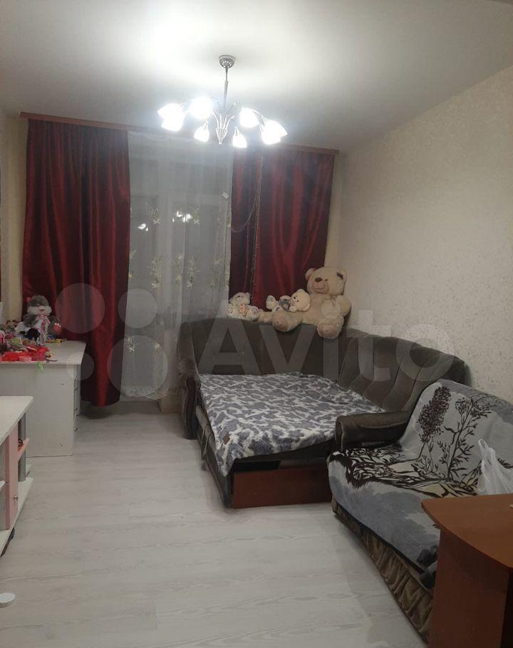 Продажа однокомнатной квартиры деревня Высоково, цена 3700000 рублей, 2021 год объявление №597220 на megabaz.ru