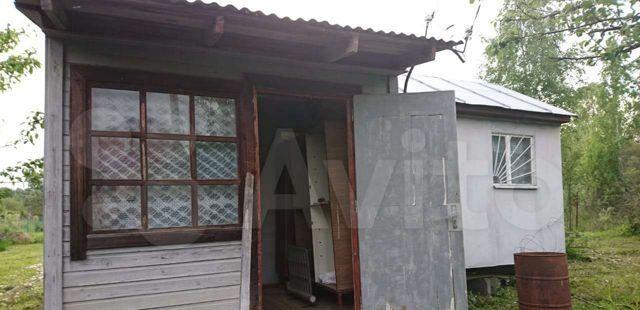 Продажа дома рабочий посёлок Решетниково, цена 430000 рублей, 2021 год объявление №548296 на megabaz.ru