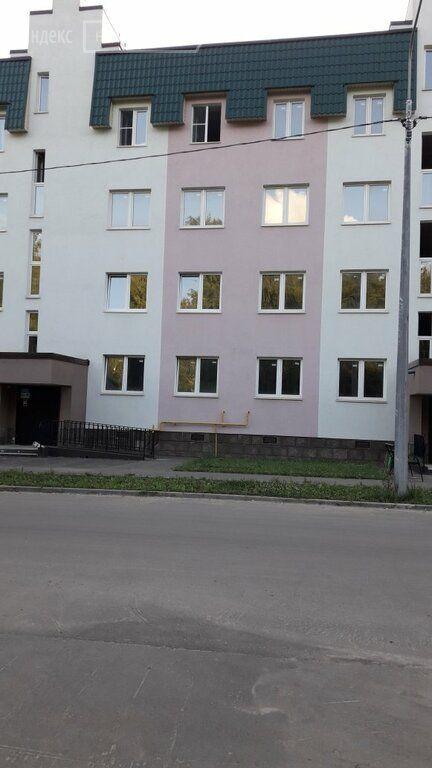 Продажа однокомнатной квартиры деревня Солманово, Елисейская улица 13, цена 5000000 рублей, 2021 год объявление №665838 на megabaz.ru