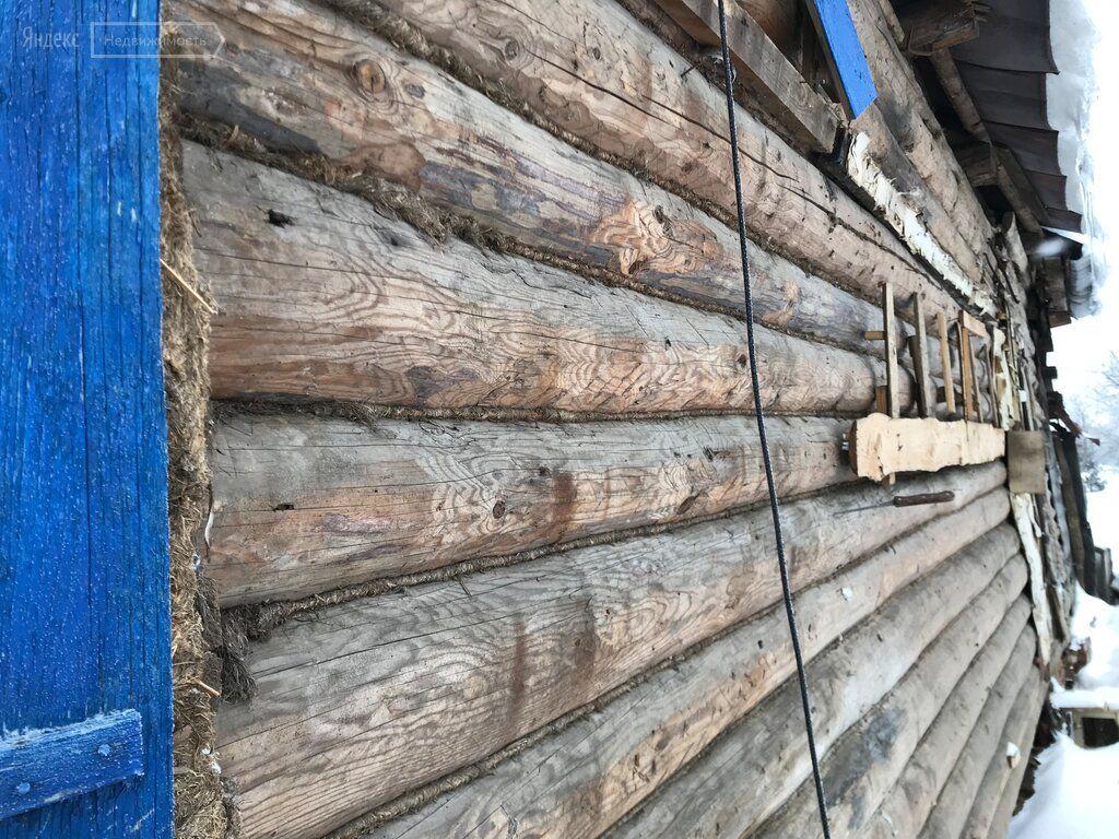 Продажа дома Можайск, Советская улица, цена 2430000 рублей, 2021 год объявление №568941 на megabaz.ru