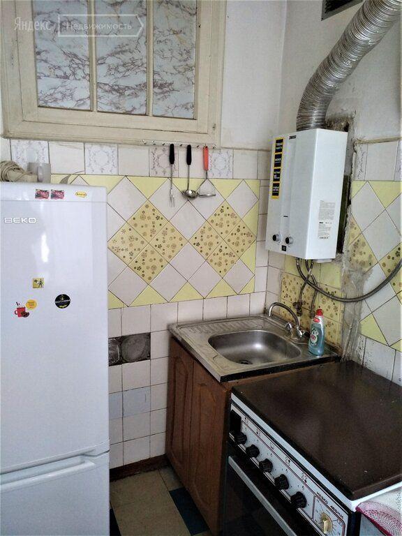 Продажа двухкомнатной квартиры Лыткарино, Спортивная улица 25, цена 4490000 рублей, 2021 год объявление №586363 на megabaz.ru