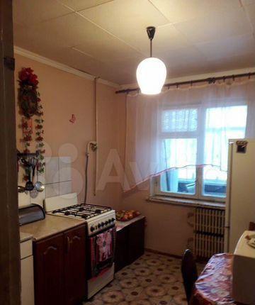 Продажа трёхкомнатной квартиры деревня Алфёрово, цена 2000000 рублей, 2021 год объявление №450022 на megabaz.ru