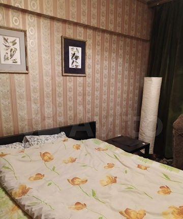 Аренда комнаты Москва, метро Парк Победы, улица 1812 года 8к1, цена 22000 рублей, 2021 год объявление №1326503 на megabaz.ru