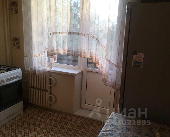 Продажа однокомнатной квартиры Егорьевск, улица 50 лет ВЛКСМ 4, цена 1800000 рублей, 2021 год объявление №637981 на megabaz.ru