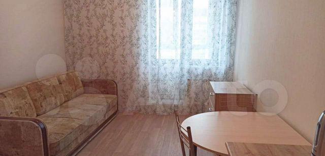 Аренда однокомнатной квартиры деревня Мисайлово, Молодёжный бульвар 11, цена 23000 рублей, 2021 год объявление №1337365 на megabaz.ru