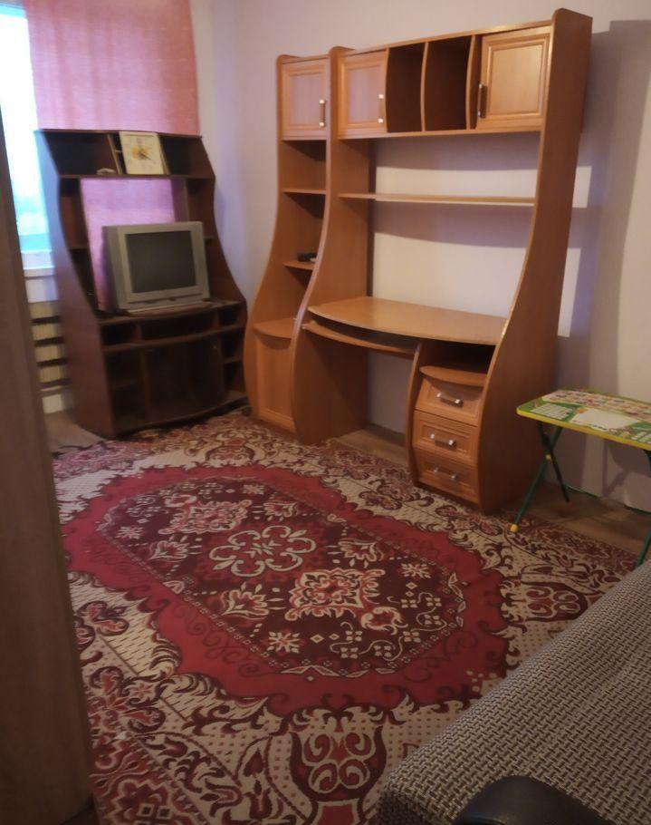 Аренда комнаты Клин, Литейная улица 4, цена 15000 рублей, 2021 год объявление №1326291 на megabaz.ru