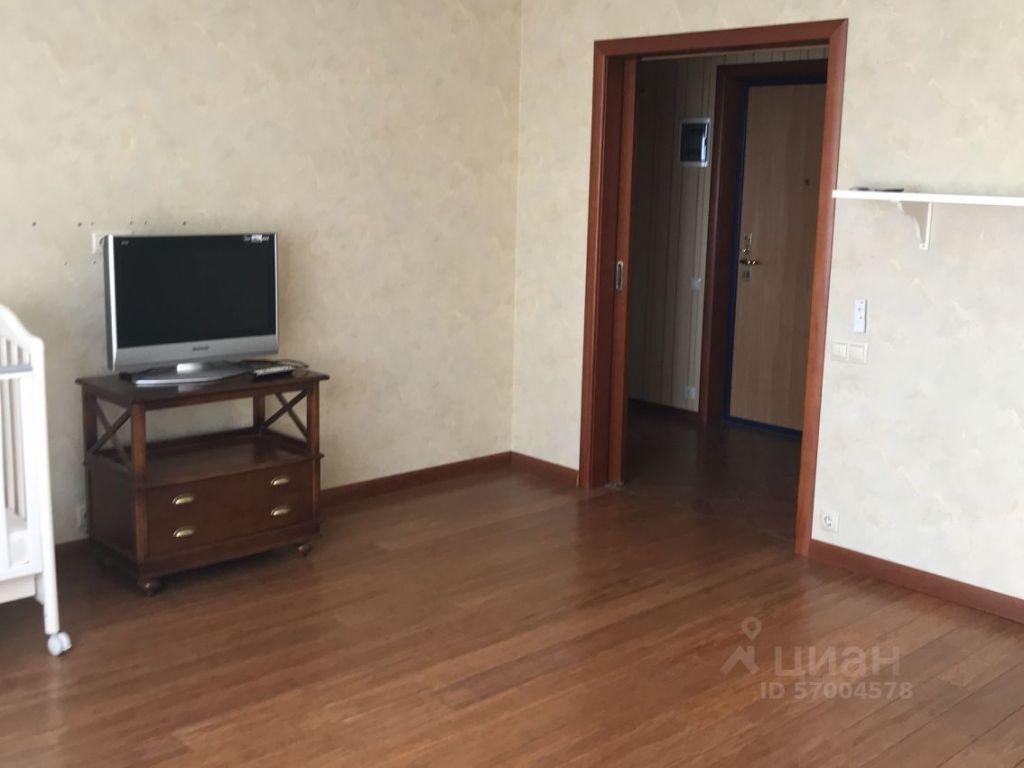 Аренда однокомнатной квартиры Видное, Завидная улица 13, цена 25000 рублей, 2021 год объявление №1408930 на megabaz.ru
