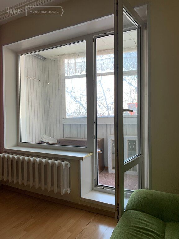 Аренда однокомнатной квартиры Можайск, Молодёжная улица 14, цена 20000 рублей, 2021 год объявление №1326351 на megabaz.ru