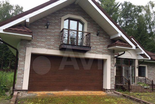 Продажа дома деревня Бережки, цена 12512909 рублей, 2021 год объявление №569002 на megabaz.ru