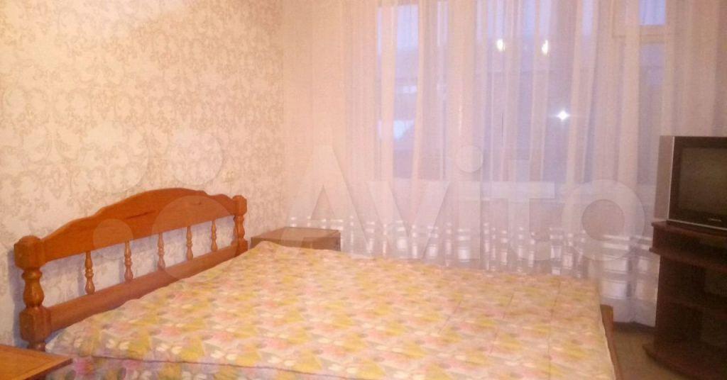 Аренда однокомнатной квартиры поселок имени Тельмана, цена 16000 рублей, 2021 год объявление №1414002 на megabaz.ru