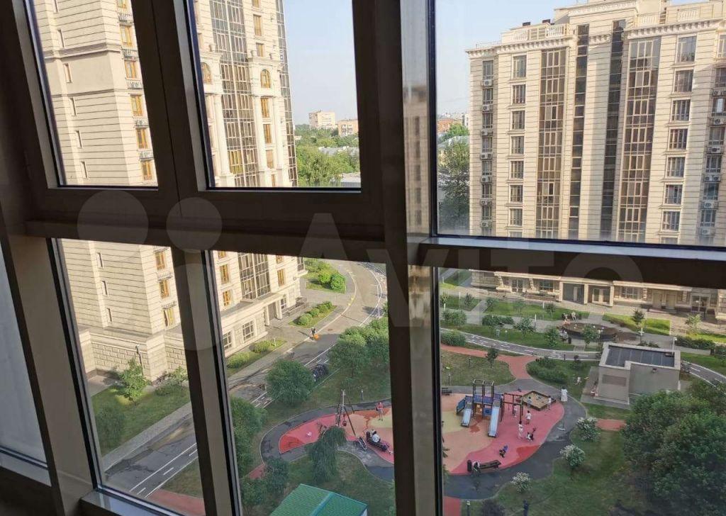 Продажа двухкомнатной квартиры Москва, метро Измайловская, цена 29500000 рублей, 2021 год объявление №648070 на megabaz.ru