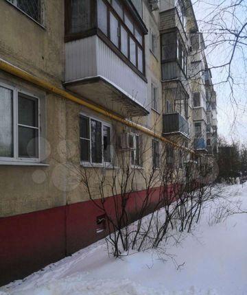 Аренда двухкомнатной квартиры Воскресенск, улица Калинина 52, цена 17000 рублей, 2021 год объявление №1326282 на megabaz.ru