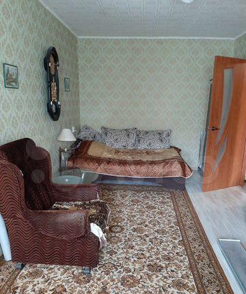 Аренда двухкомнатной квартиры Хотьково, цена 17000 рублей, 2021 год объявление №1332271 на megabaz.ru