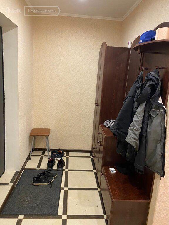 Продажа однокомнатной квартиры Красногорск, улица Ленина 25, цена 5900000 рублей, 2021 год объявление №582305 на megabaz.ru