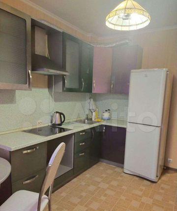 Аренда однокомнатной квартиры поселок Аничково, цена 20000 рублей, 2021 год объявление №1328921 на megabaz.ru