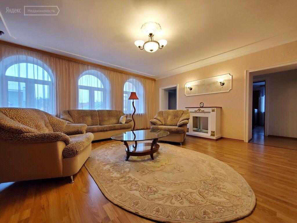 Продажа дома деревня Жостово, Кленовая улица 6, цена 15000000 рублей, 2021 год объявление №568868 на megabaz.ru