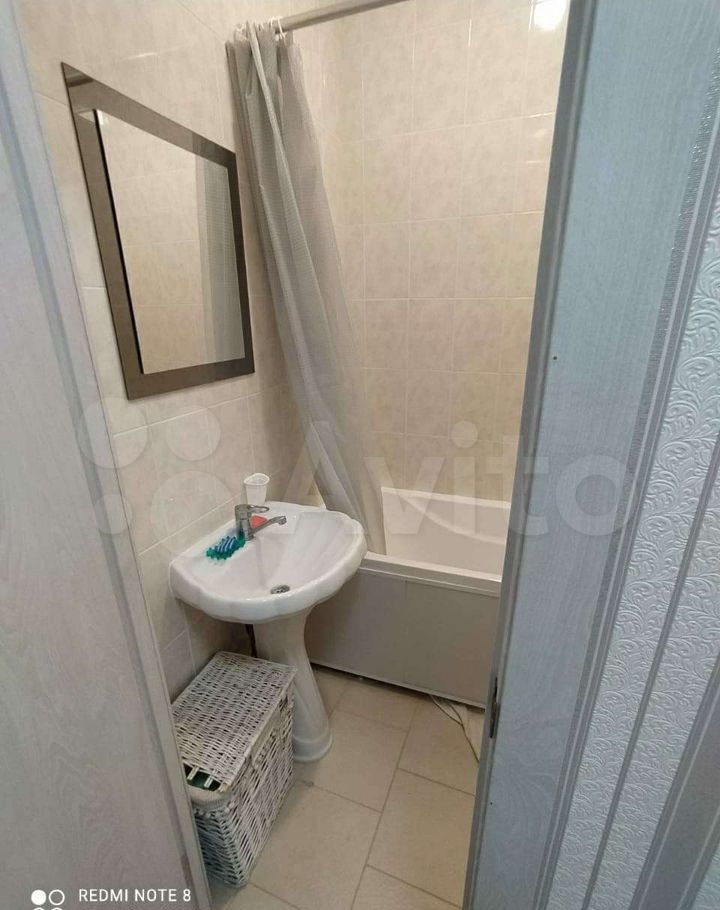 Продажа однокомнатной квартиры Хотьково, Загорская улица 1Ак1, цена 3150000 рублей, 2021 год объявление №637618 на megabaz.ru
