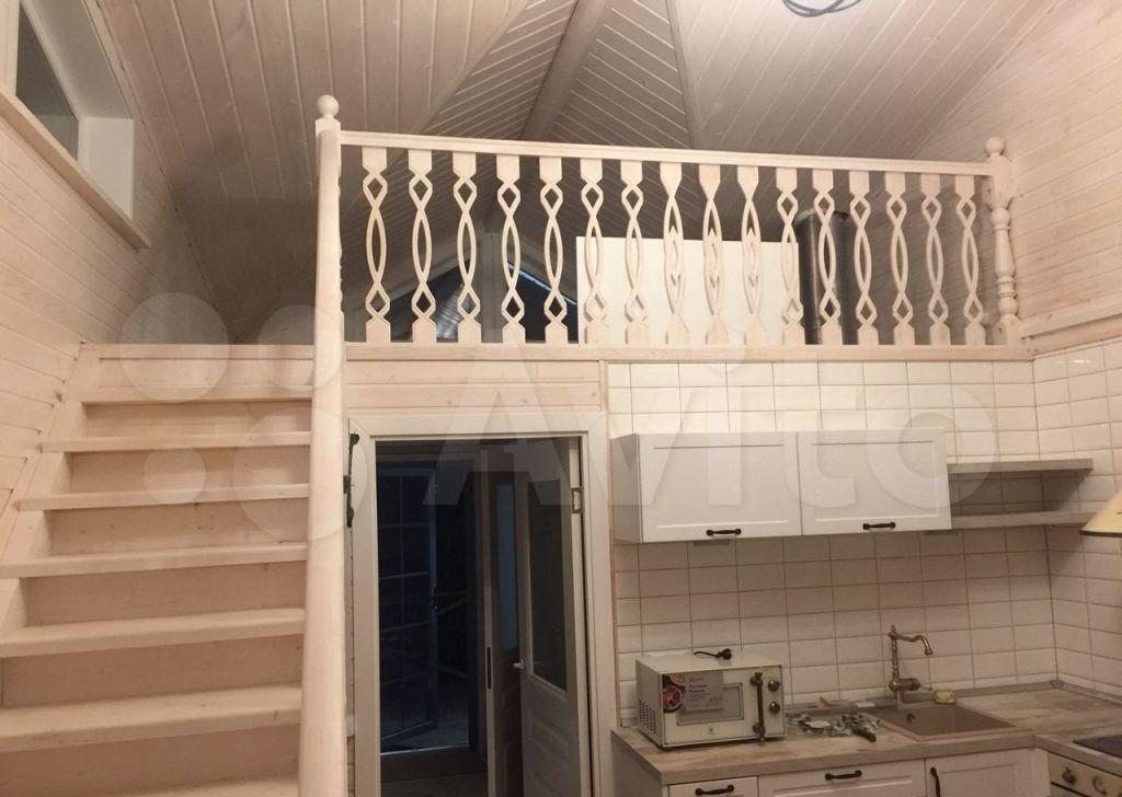 Аренда дома деревня Барвиха, 2-я линия 29, цена 35000 рублей, 2021 год объявление №1462452 на megabaz.ru