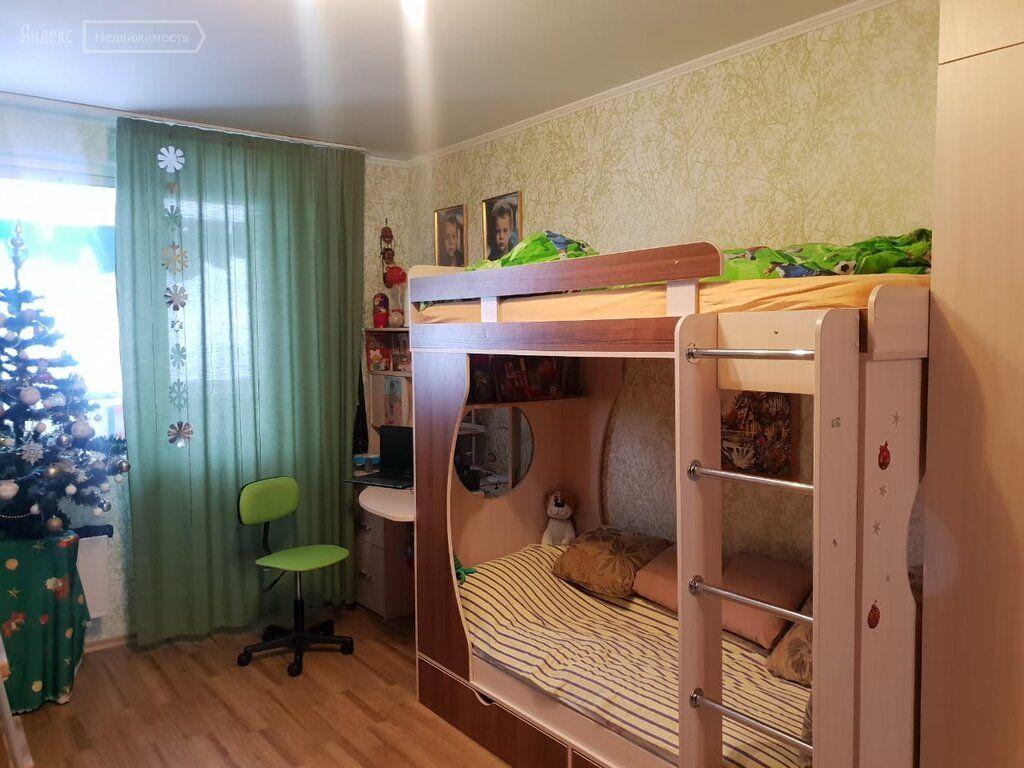 Продажа двухкомнатной квартиры Москва, метро Профсоюзная, улица Цюрупы 8, цена 14500000 рублей, 2021 год объявление №573557 на megabaz.ru