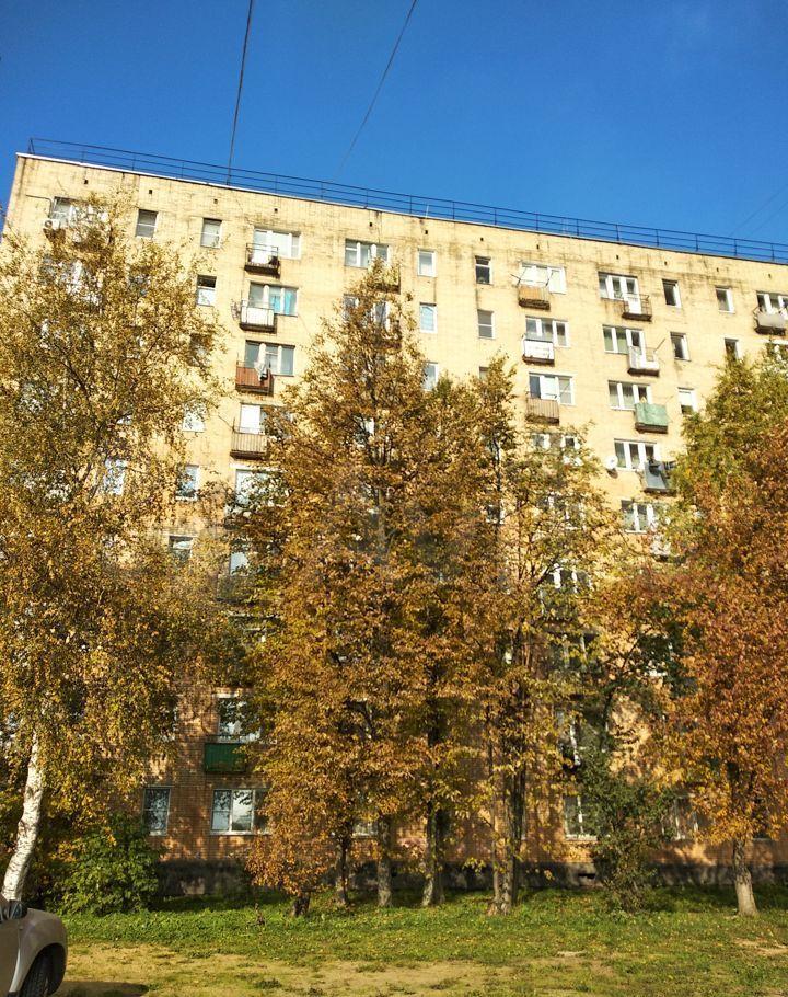 Продажа однокомнатной квартиры Клин, улица Мечникова 22, цена 2000000 рублей, 2021 год объявление №704879 на megabaz.ru