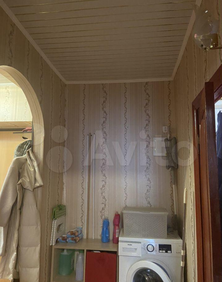 Продажа двухкомнатной квартиры Москва, метро Крестьянская застава, Марксистская улица 9, цена 15500000 рублей, 2021 год объявление №604867 на megabaz.ru