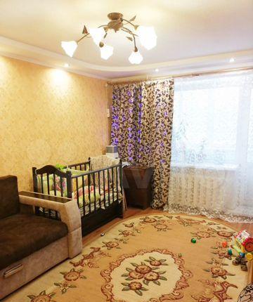 Продажа трёхкомнатной квартиры Можайск, Московская улица 19, цена 4950000 рублей, 2021 год объявление №569030 на megabaz.ru
