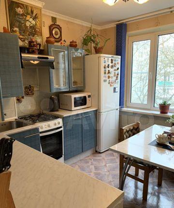 Аренда двухкомнатной квартиры поселок Строитель, цена 23000 рублей, 2021 год объявление №1326277 на megabaz.ru